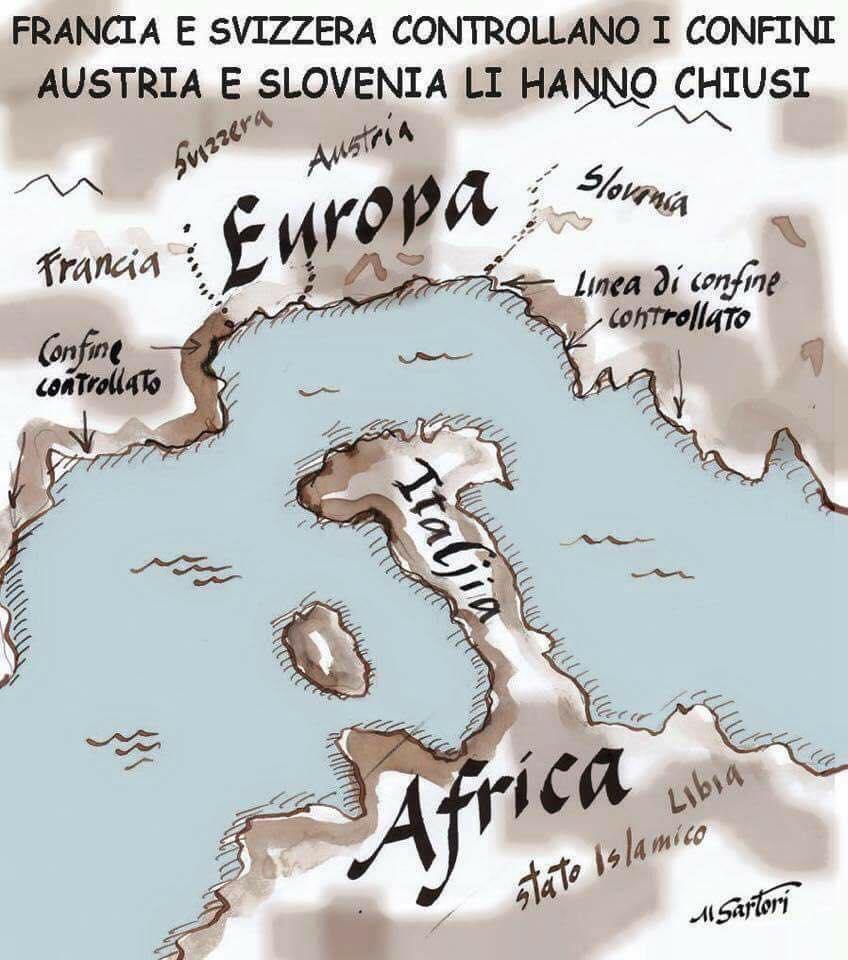 In Italia la politica del boh! Dopo la tassa sui morti ...