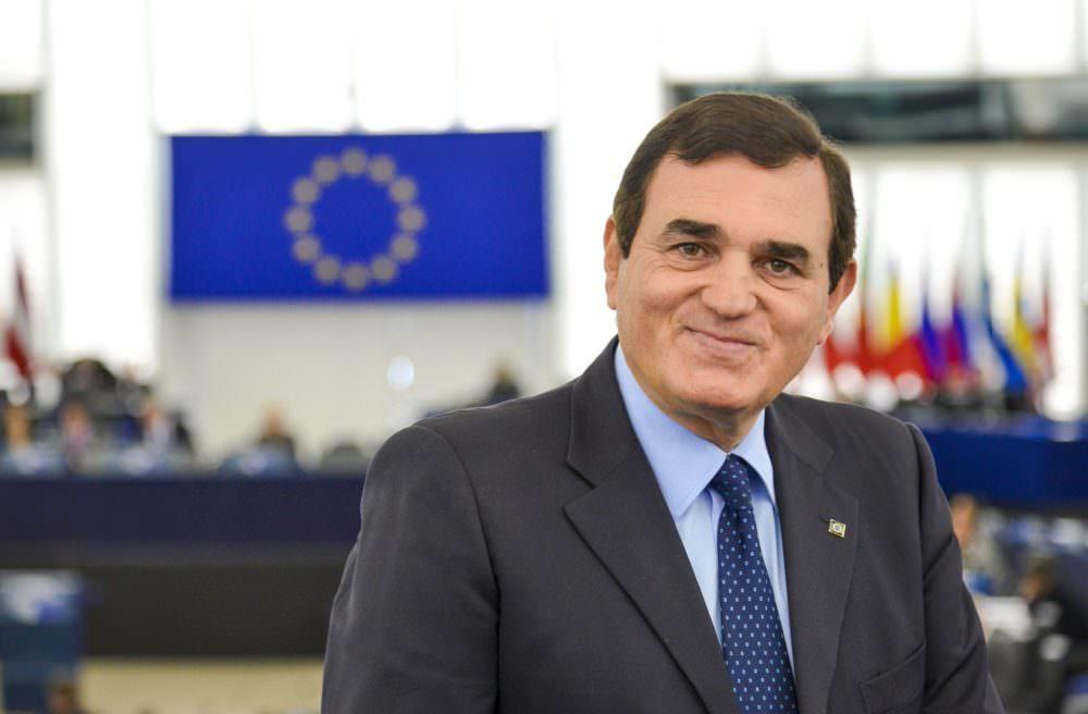 Aldo Patriciello eletto per la quarta volta consecutiva al Parlamento  Europeo: Dato storico, senza precedenti! | Molise Protagonista