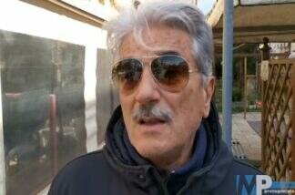 Giovanni Fantozzi  sul bando smaltimento rifiuti