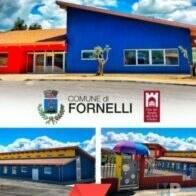 polo scolastico fornelli