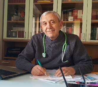 Antonio Tartaglione FMMG